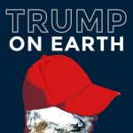 Trump on Earth logo
