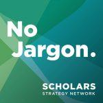 No Jargon logo